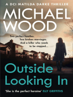 Outside Looking In (DCI Matilda Darke, Book 2)