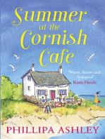 Summer at the Cornish Cafe (The Cornish Café Series, Book 1)