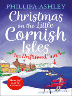 Christmas on the Little Cornish Isles