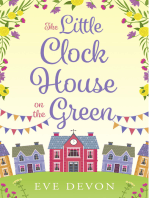 The Little Clock House on the Green (Whispers Wood, Book 1)