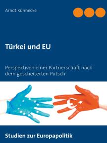 Türkei und EU: Perspektiven einer Partnerschaft nach dem gescheiterten Putsch