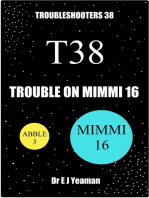 Trouble on Mimmi 16 (Troubleshooters 38)