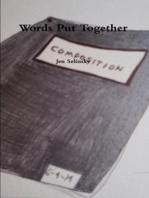 Words Put Together