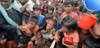 Amid Rohingya Crisis, White House Mulls Sanctions On Myanmar's Military