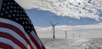 Up Close with America's New Renewable Energy