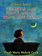 The Little Lame Prince and His Travelling Cloak