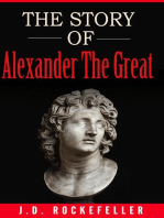The Story of Alexander the Great