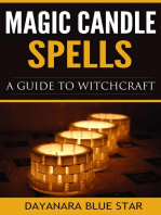 Magic Candle Spells