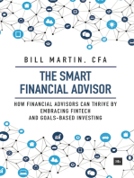The Smart Financial Advisor:  How financial advisors can thrive by embracing fintech and goals-based investing
