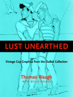 Lust Unearthed: Vintage Gay Graphics From the DuBek Collection
