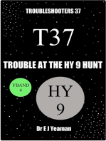 Trouble at the Hy 9 Hunt (Troubleshooters 37)
