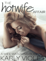 The Hotwife Affair