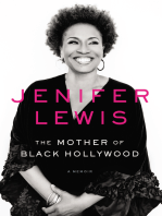 The Mother of Black Hollywood