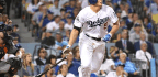Roster Move Is Not a Stunner for Dodgers