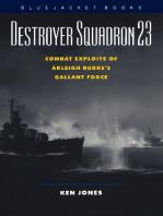 Destroyer Squadron 23
