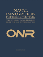 Naval Innovation for the 21st Century