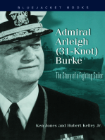 Admiral Arleigh (31-Knot) Burke