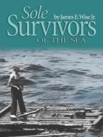 Sole Survivors of the Sea