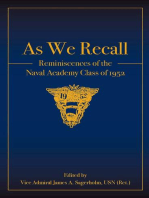 As We Recall