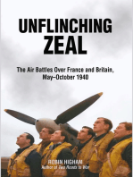 Unflinching Zeal