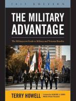 The Military Advantage, 2015