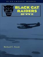 Black Cat Raiders of WW II