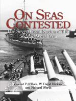 On Seas Contested