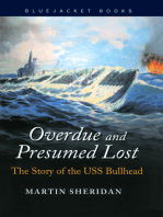 Overdue and Presumed Lost
