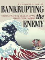 Bankrupting the Enemy