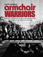 Armchair Warriors