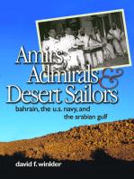 Amirs, Admirals & Desert Sailors