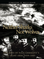 Neither Sharks Nor Wolves