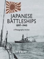 Japanese Battleships, 1897?1945