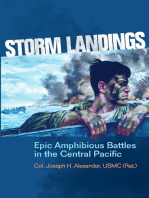 Storm Landings