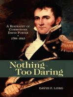 Nothing Too Daring