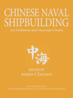 Chinese Naval Shipbuilding