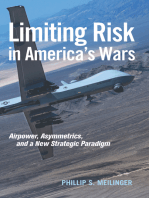 Limiting Risk in America's Wars