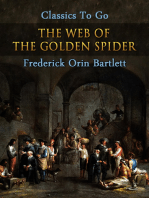 The Web of the Golden Spider