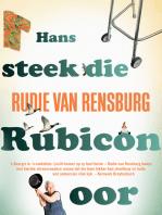Hans steek die Rubicon oor