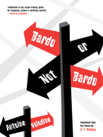 Bardo or Not Bardo