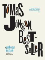 Tómas Jónsson, Bestseller