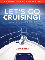 Let's Go Cruising!