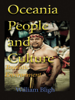 Oceania People and Culture