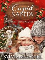 Cupid Santa