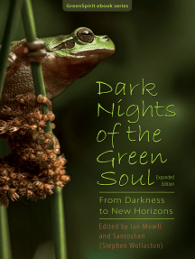 Dark Nights of the Green Soul: From Darkness to New Horizons (expanded edition)