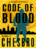 Code of Blood