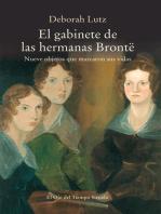 El gabinete de las hermanas Brontë
