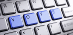 Voting Technology Needs an Upgrade