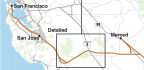 A 13.5-Mile Tunnel Will Make or Break California's Bullet Train