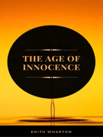 The Age of Innocence (ArcadianPress Edition)